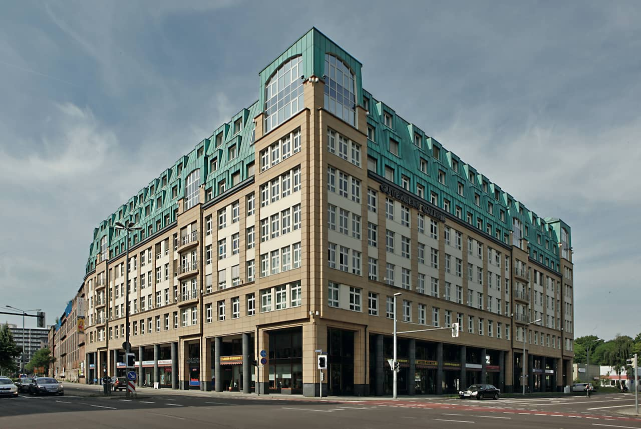 H+ Hotel Leipzig in  Leipzig,  Germany