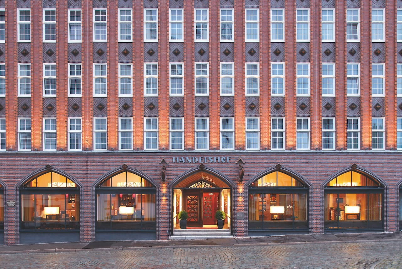 H+ Hotel Luebeck City Centre in  Bad Malente-Gremsmuhlen,  GERMANY