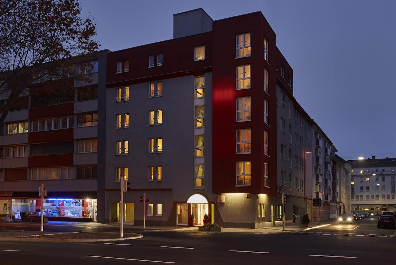 H+ Hotel Mannheim in  Mannheim,  Germany
