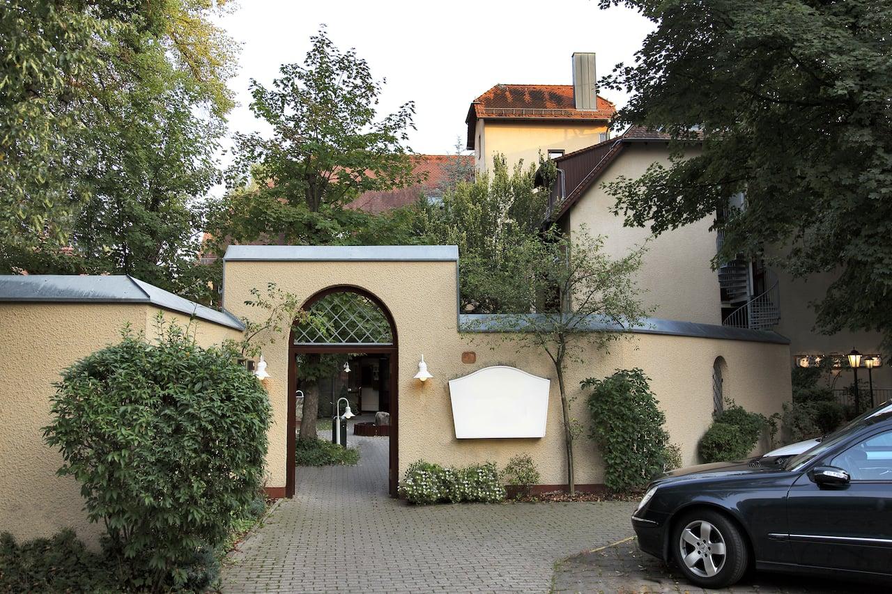 H+ Hotel Nuernberg in Nuremberg, GERMANY