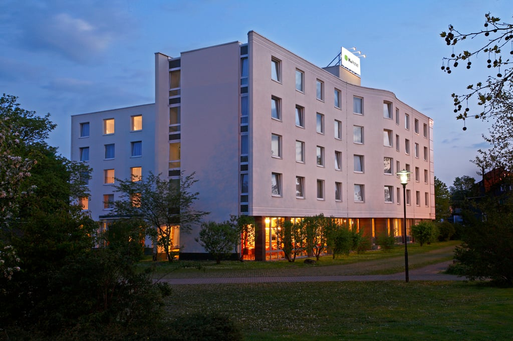 H+ Hotel Solingen City Centre B&B in Duisburg, Germany