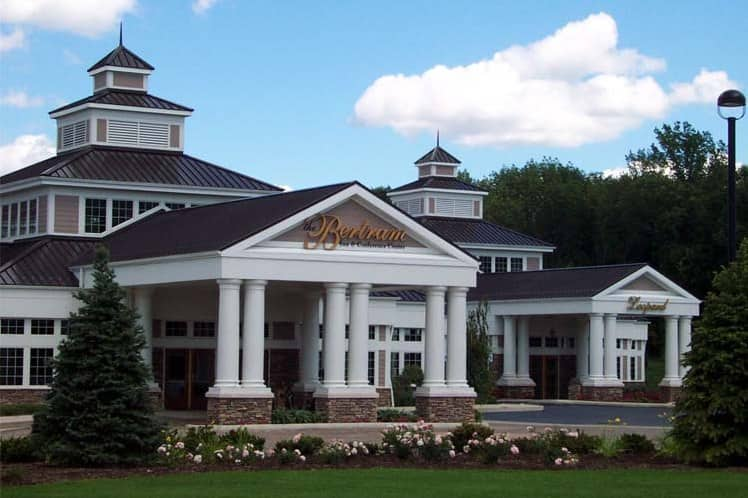 The Bertram Inn & Conference Center, A Trademark Collection in Streetsboro, Ohio