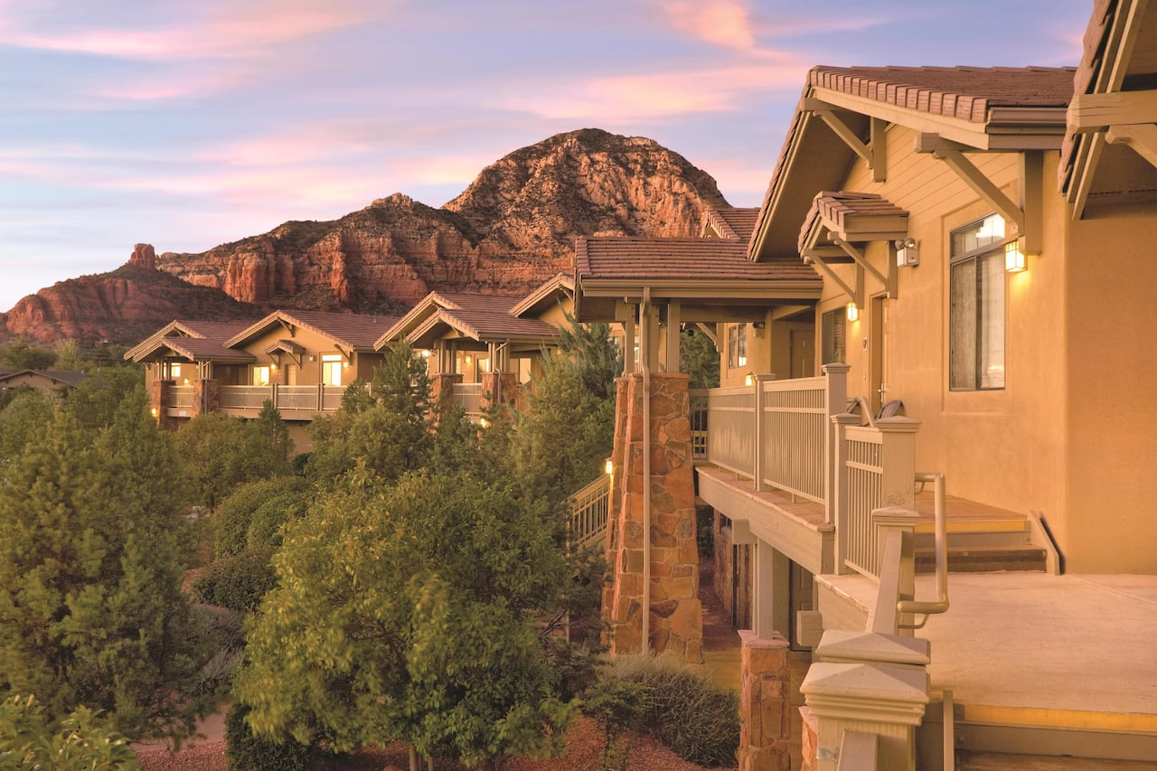 Wyndham Sedona in Sedona, Arizona