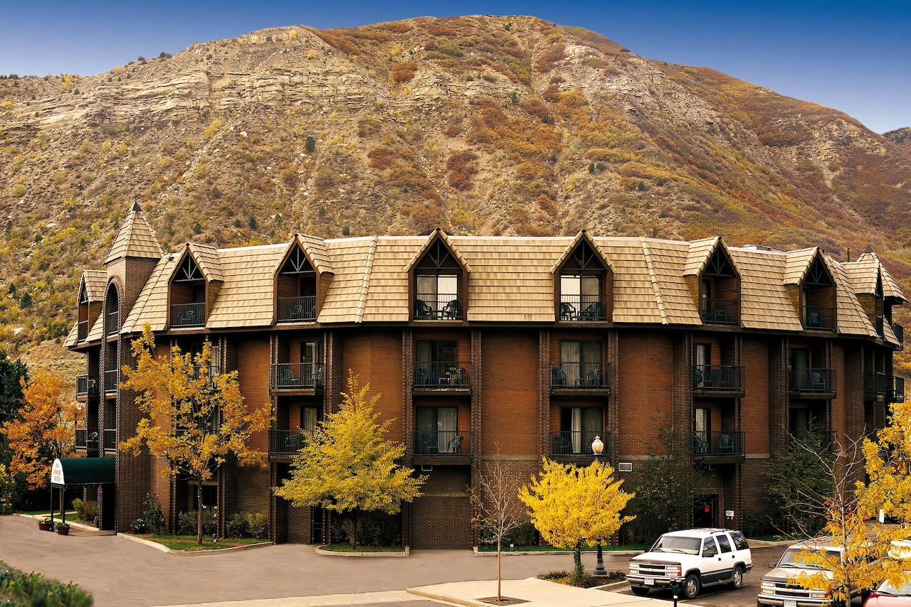 Wyndham Durango in  Durango,  Colorado