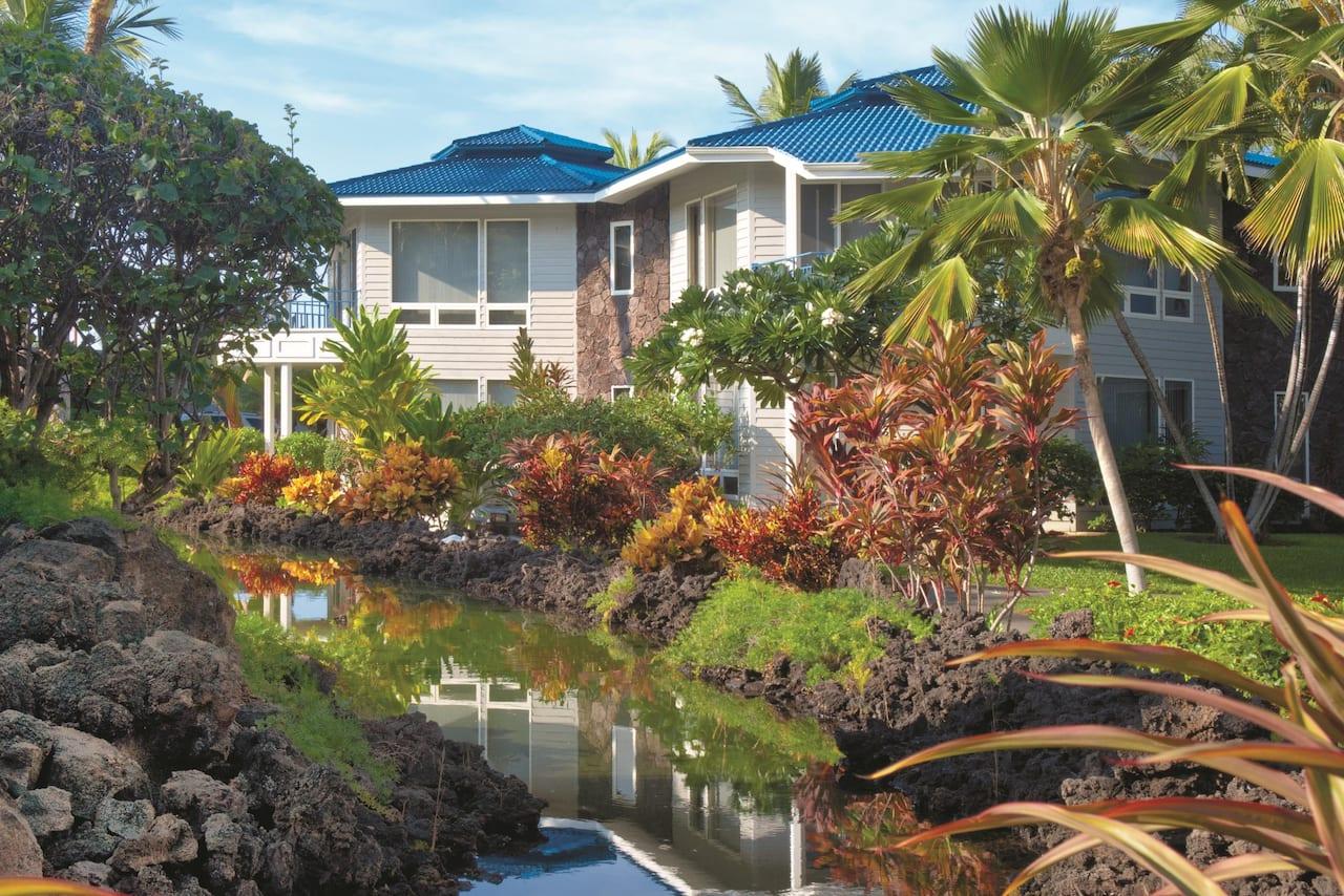 Wyndham Mauna Loa Village in Kailua-Kona, Hawaii