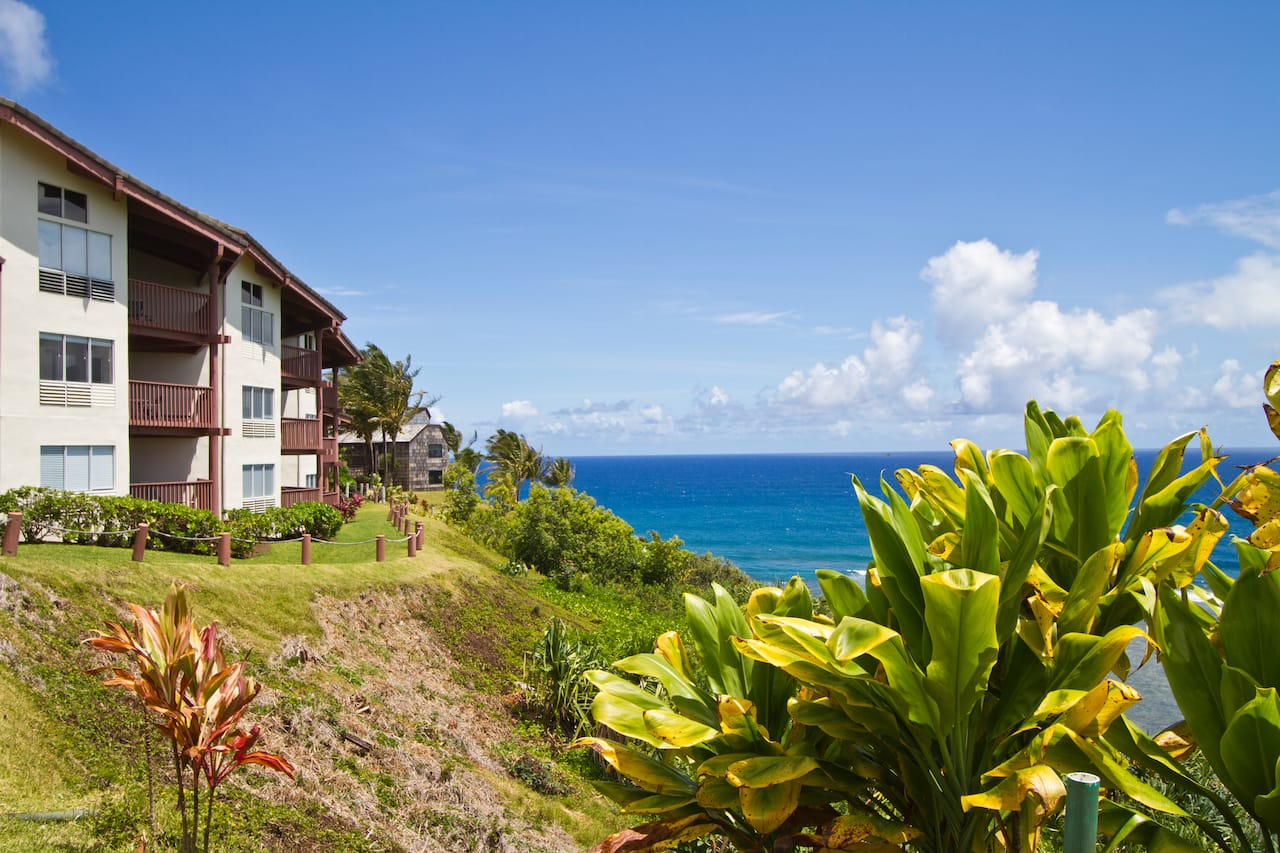 Wyndham Shearwater in Lihue, Hawaii