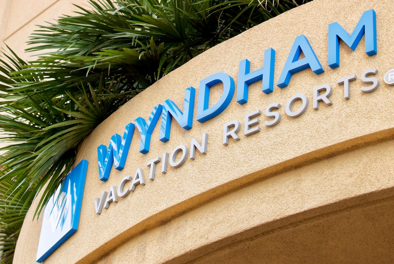 Wyndham Ocean Boulevard in Myrtle Beach, South Carolina