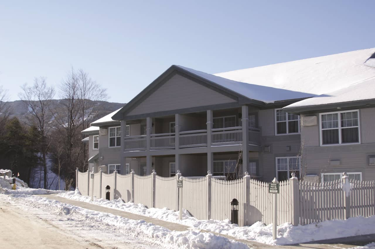 Wyndham Vacation Resorts Smugglers' Notch Vermont in  Colchester,  Vermont