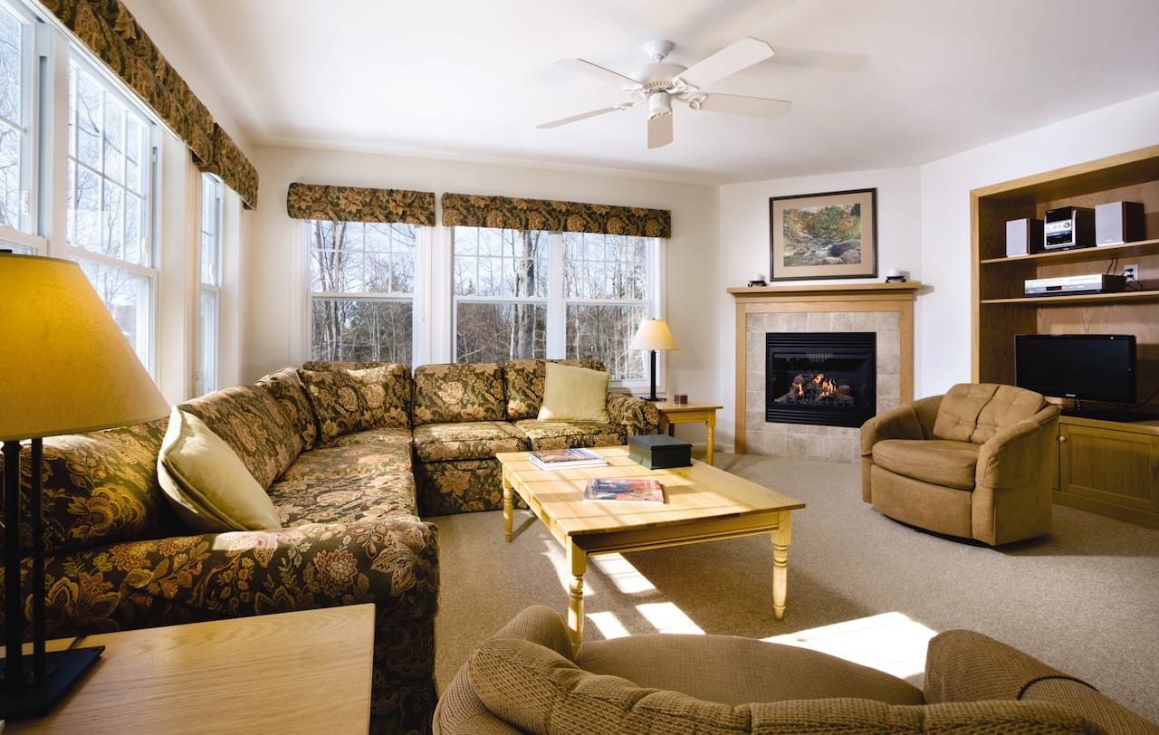 Wyndham Vacation Resorts Smugglers' Notch Vermont in Essex Junction, Vermont
