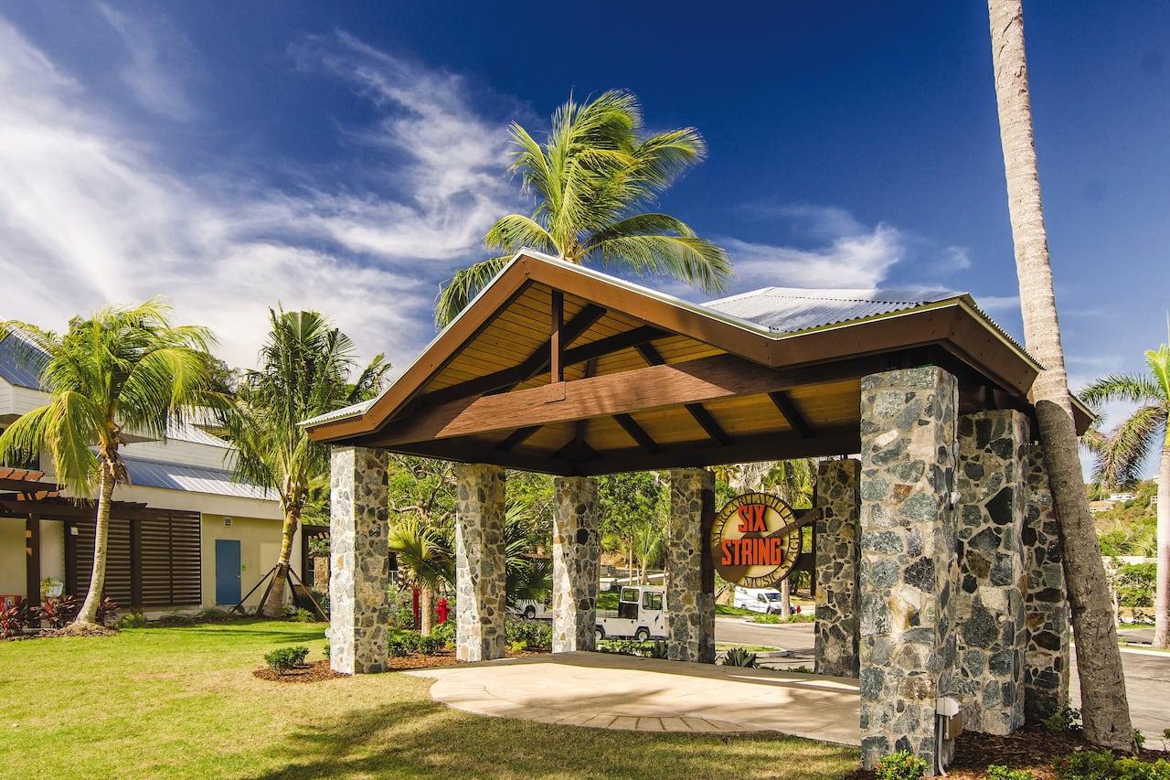 Wyndham Margaritaville St. Thomas in Charlotte Amalie, Virgin Islands