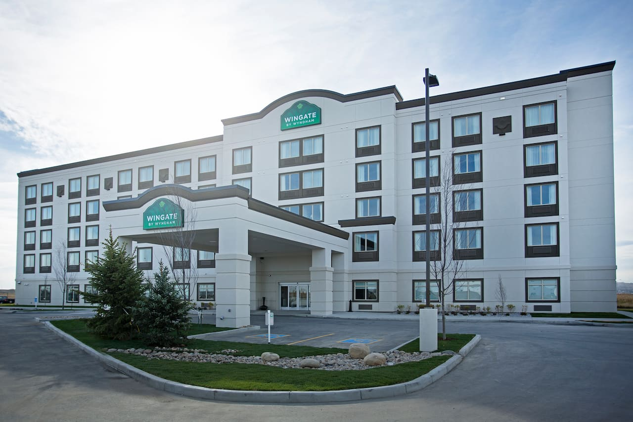 Wingate by Wyndham Calgary Airport in  Cochrane,  Alberta