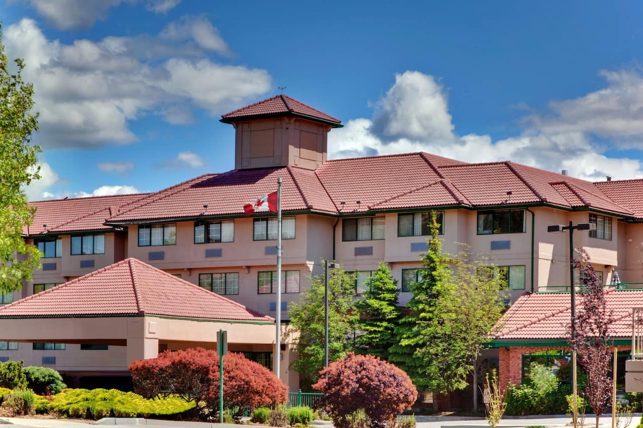 Wingate by Wyndham Kelowna Conference Centre in  Lake Country,  British_Columbia