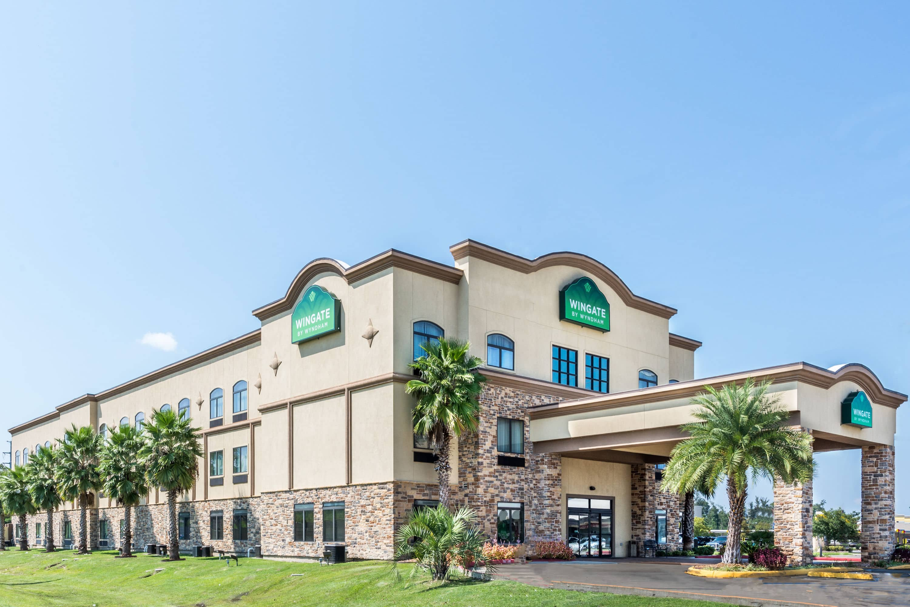 Wingate by Wyndham Lake Charles Casino Area | Lake Charles