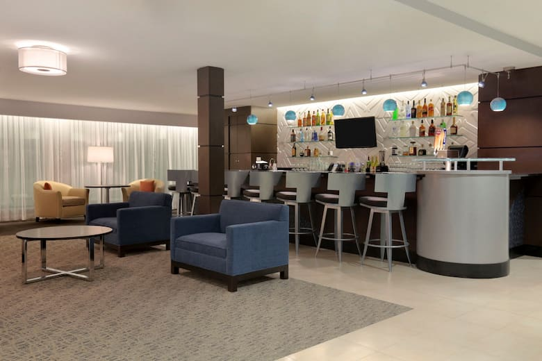 Bar At Wingate By Wyndham Slidell New Orleans East Area In Louisiana