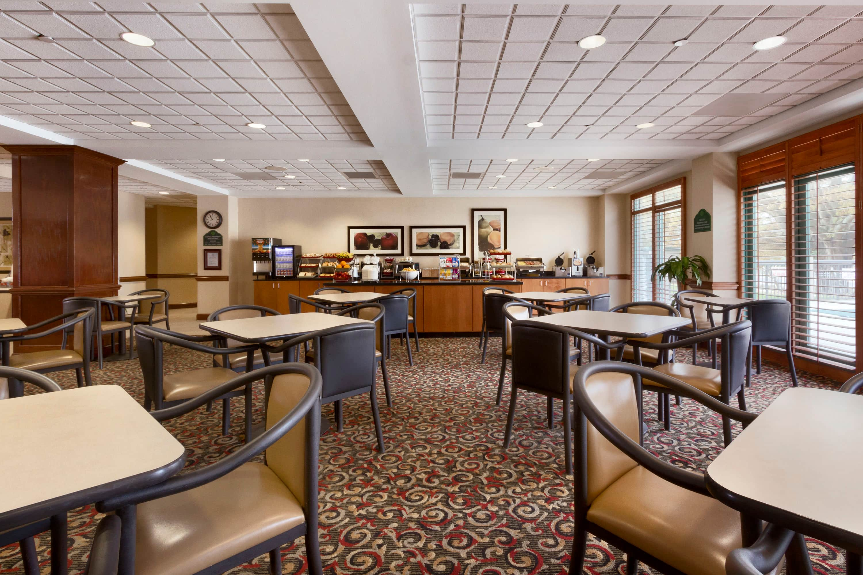 Wingate By Wyndham Charlotte Airport South I 77 Tyvola