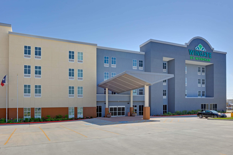 Wingate By Wyndham Corpus Christi Corpus Christi Tx Hotels