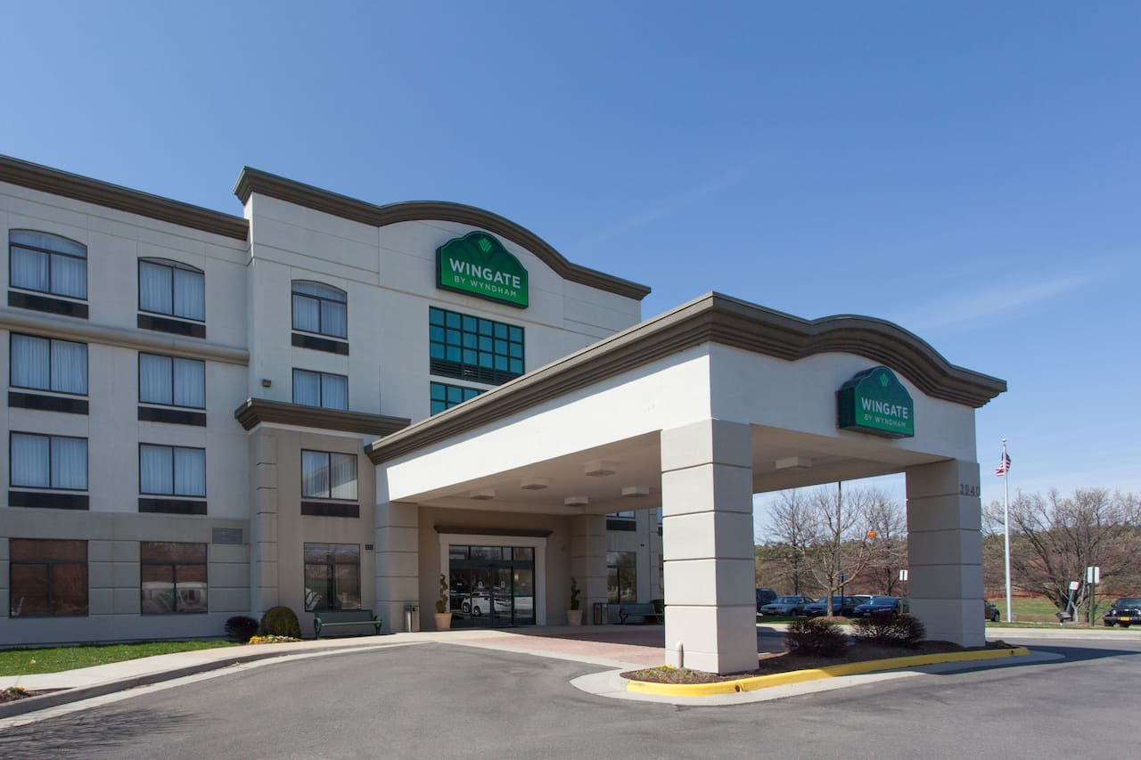 Wingate by Wyndham Chantilly / Dulles Airport in  Washington,  District of Columbia