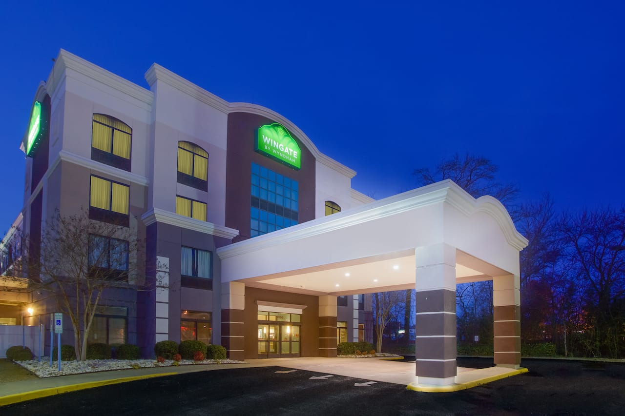 Wingate by Wyndham Virginia Beach / Norfolk Airport in  Virginia Beach,  Virginia