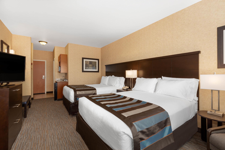 Wingate By Wyndham Moses Lake Moses Lake Wa Hotels