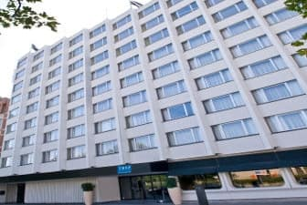 TRYP by Wyndham Antwerp in  Antwerp,  BELGIUM