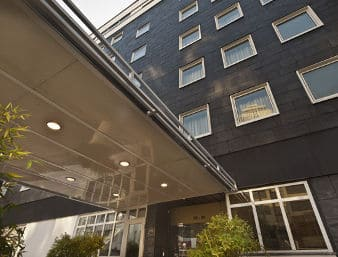 TRYP by Wyndham Berlin am Ku Damm in Berlin, GERMANY
