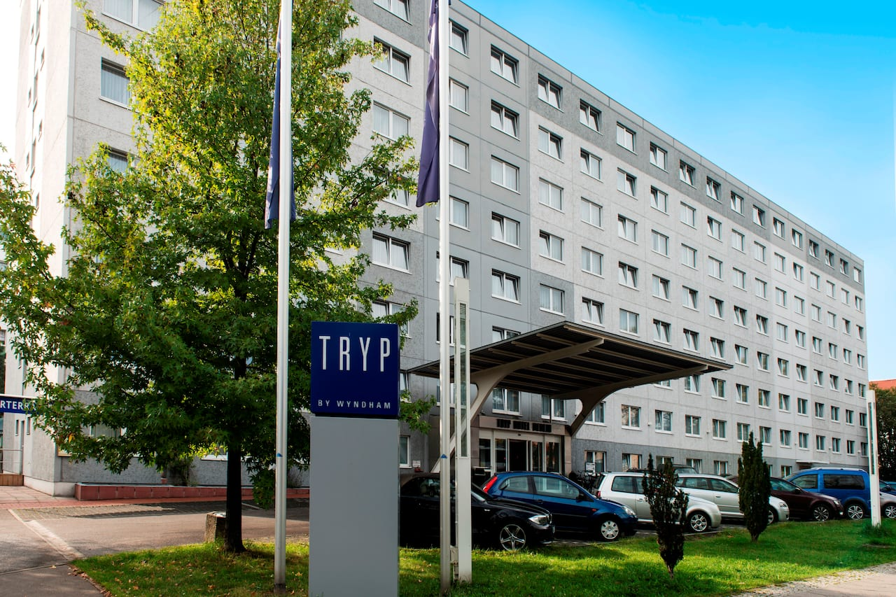 TRYP by Wyndham Berlin City East in  Berlin,  GERMANY