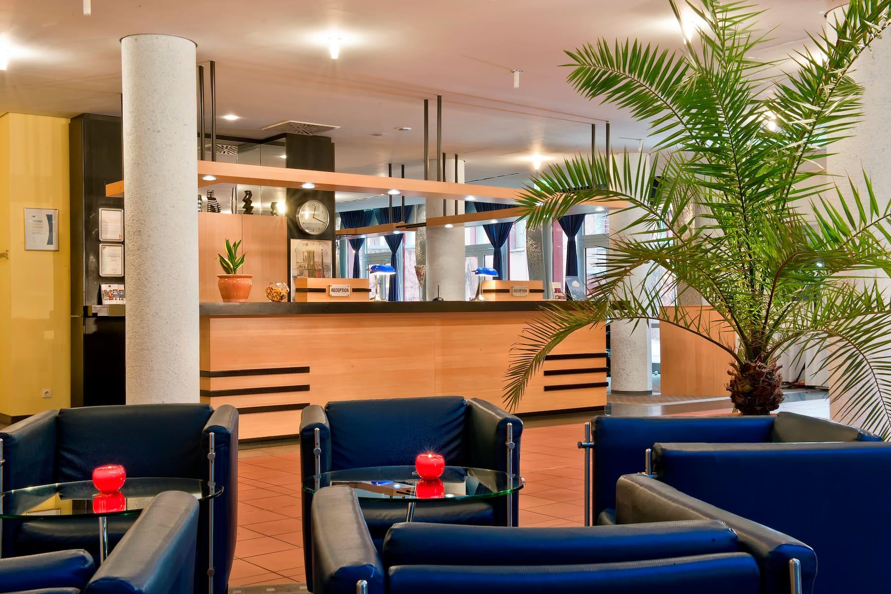 Tryp By Wyndham Halle Halle Saale Hotels De 06122