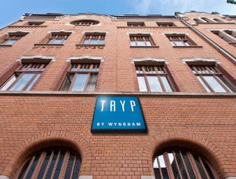 TRYP by Wyndham Kassel City Centre in  Kassel,  GERMANY