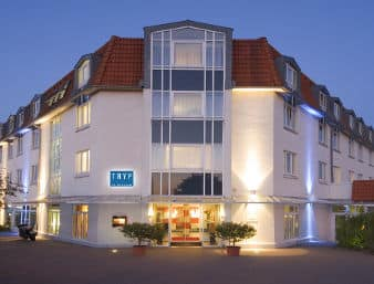 TRYP by Wyndham Leipzig North in Schkeuditz, GERMANY