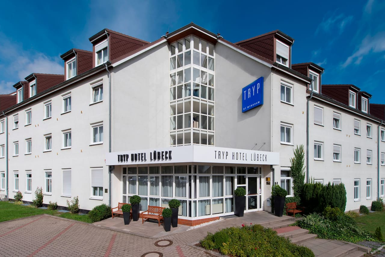 TRYP By Wyndham Luebeck Aquamarin in  Bad Malente-Gremsmuhlen,  GERMANY