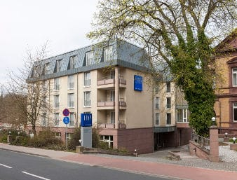 TRYP by Wyndham Stadtoldendorf in Bad Pyrmont, GERMANY
