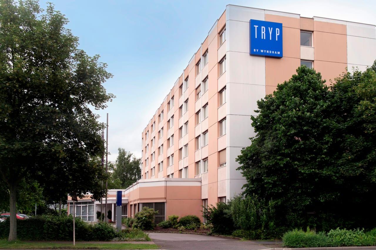 TRYP By Wyndham Wuppertal in  Bochum,  GERMANY