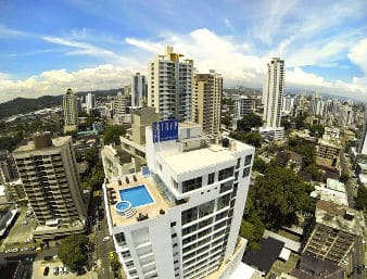 TRYP by Wyndham Panama Centro in  Panama City,  PANAMA