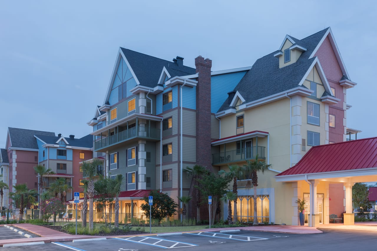 TRYP by Wyndham Sebastian St. Augustine in Palm Coast, Florida